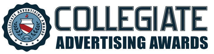 Collegiate Advertising Awards | Download the 2014 Logos